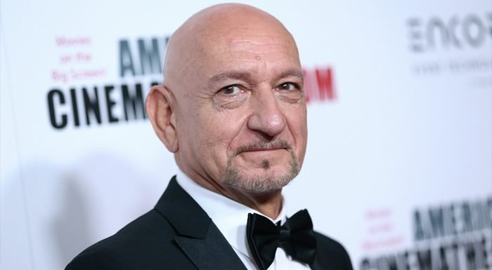 Ben Kingsley to Star in Epix Drama Series 'Our Lady, LTD'
