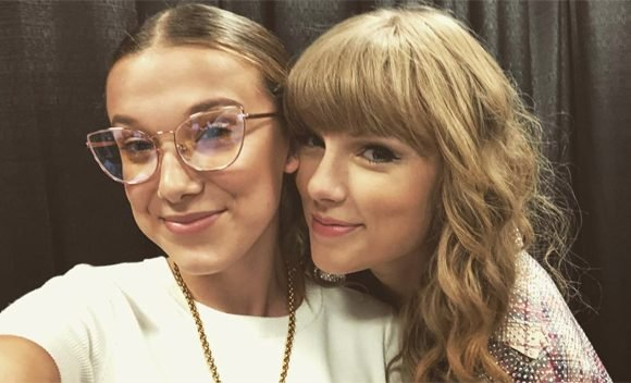World Photography Day: 50 Best Selfies Of Summer Taken By Halsey, Taylor Swift & More Stars