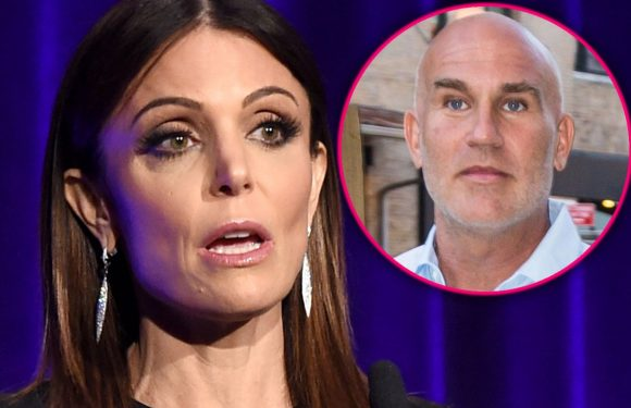 Bethenny Frankel Opens Up About 'Excruciating Sudden' Death Of Ex-Boyfriend
