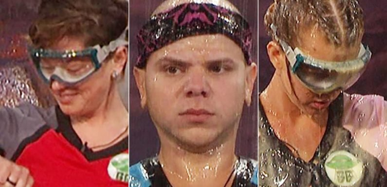 'Big Brother' Blowout: Who Won the Power of Veto, and Is There Any Hope for Fayleigh?