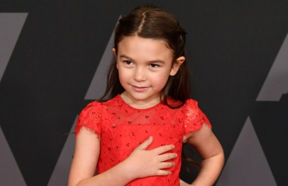 'Florida Project' Star Cast in Lead Role of Apple's Hilde Lysiak Series