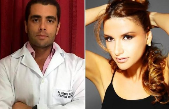 Celebrity surgeon Dr BumBum charged with murdering a patient who died after botched enlargement op