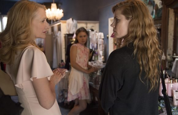'Sharp Objects': How Director Jean-Marc Vallée Freed His Cast to Unleash Their Best Performances