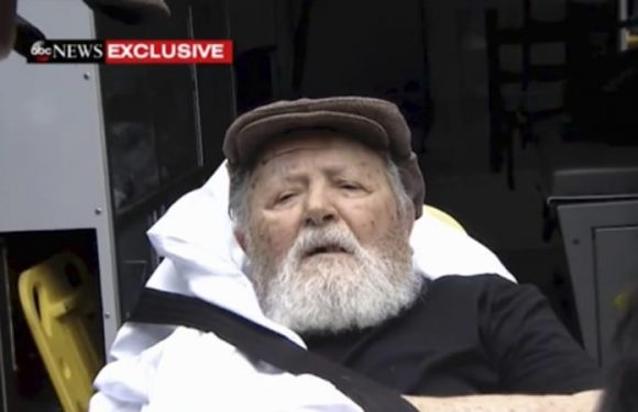 'This man deserves what he gets': A 95-year-old Nazi's flight from justice ends