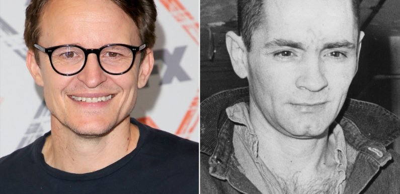 All About the Aussie Actor Quentin Tarantino Cast to Play Charles Manson: Meet Damon Herriman