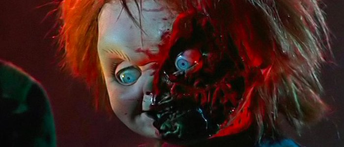 'Child's Play' Remake Won't Have Supernatural Elements, But Will Be Similar to 'Small Soldiers' for Some Reason