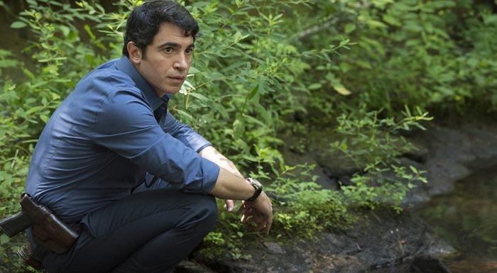 'Sharp Objects': Chris Messina on Richard's 'Broken Heart' and the Moment He Lost Control