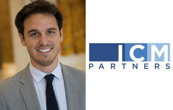 ICM Partners Hires Chris Sawtelle As Motion Picture Lit Agent