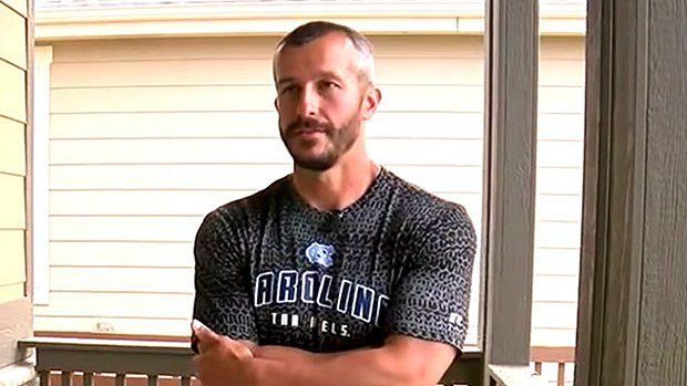 Chris Watts Accused Of Having Affair With A Man Before Allegedly Killing Wife & Kids — Watch