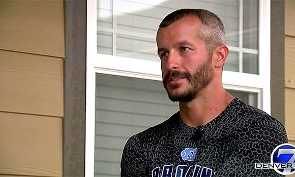 Chris Watts Plea For Pregnant Wife and Daughters Was 'Fake' & 'Contrived,' Body Language Expert Says