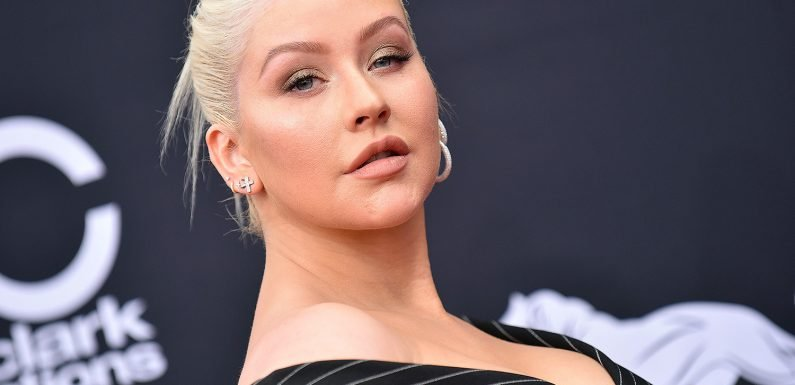 Why Christina Aguilera will never date another celebrity