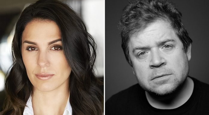 'Kim Possible' Live-Action Movie Adds Christy Carlson Romano, Patton Oswalt