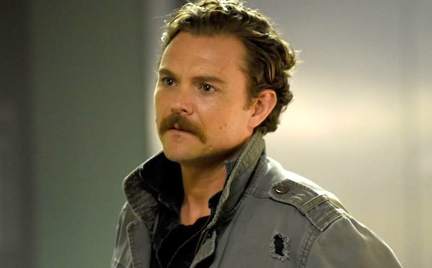 Lethal Weapon's Clayne Crawford Says 'Blatant F—king Lies' Were Told About On-Set Outbursts in New Interview
