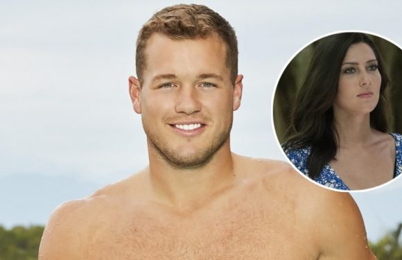'Bachelor in Paradise' Milks Virgin Tears as Becca Kufrin Visit Sends Colton Into a Tailspin