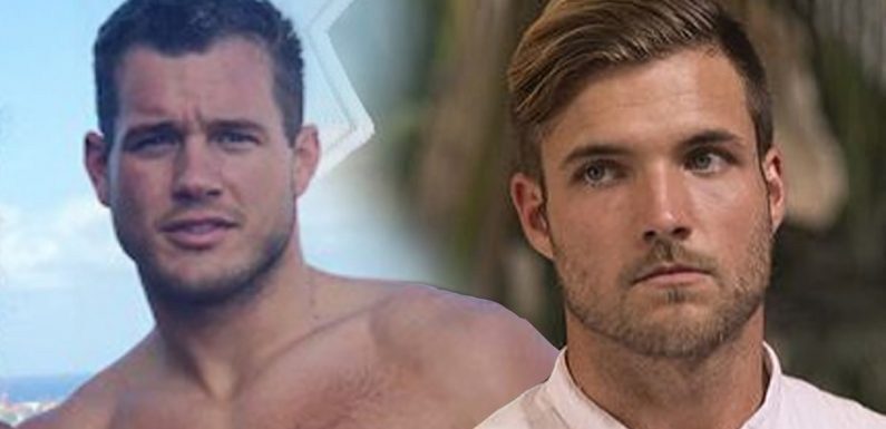 'Bachelor In Paradise': Colton Finally Confronts Becca — As Jordan Dumps Annaliese For Hot Newcomer