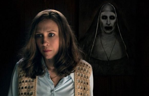 YouTube Removes 'The Nun' Ad After Jump-Scare Complaints