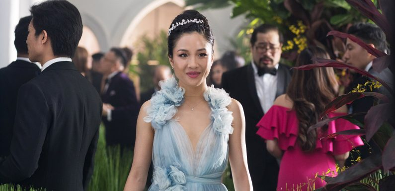 Crazy Rich Asians Is an Extravagant and Emotionally Satisfying Romantic Comedy — Review
