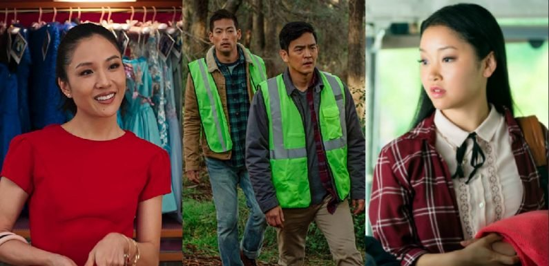 """After """"Asian August,"""" What's Next For Asian-Americans in Hollywood?"""