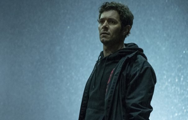 'The O.C's Adam Brody Joins Sky's 'Fast & The Furious'-Style Drama 'Curfew'