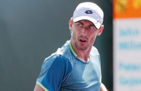 Millman unloads on US Open officials after first-round win