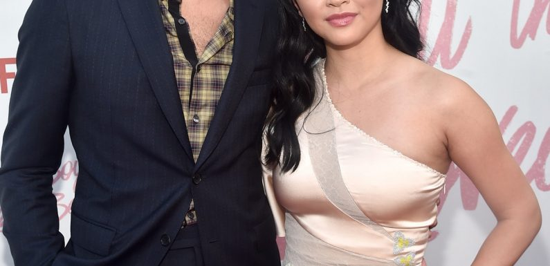 Are Noah Centineo & Lana Condor Dating? Their Amazing Chemistry Has Fans So Confused