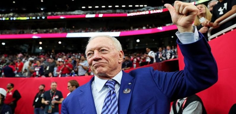 NFL News: Dallas Cowboys Jerry Jones Believes 18-Game Regular Season And Two-Game Preseason Will Fix NFL