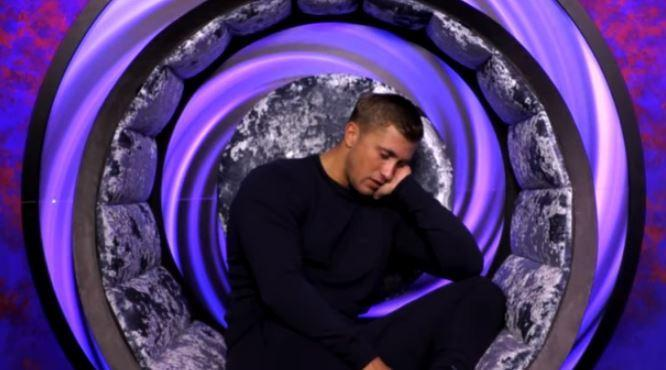 CBB spoiler: Dan Osborne breaks down in tears in the Diary Room and says he's missing his three kids