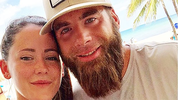 Jenelle Evans' Husband David Eason Slammed For Saying He's 'Proud' To Be Straight, & 'White'