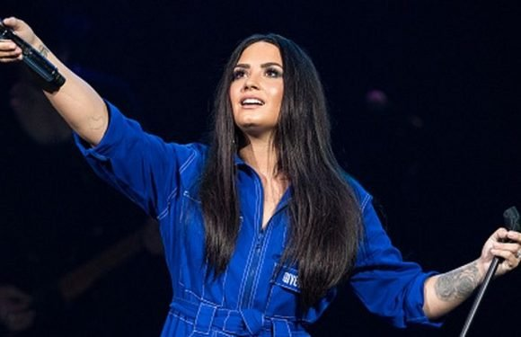 Demi Lovato Officially Cancels Rest Of Tour As She Prepares For Lengthy Rehab Stay