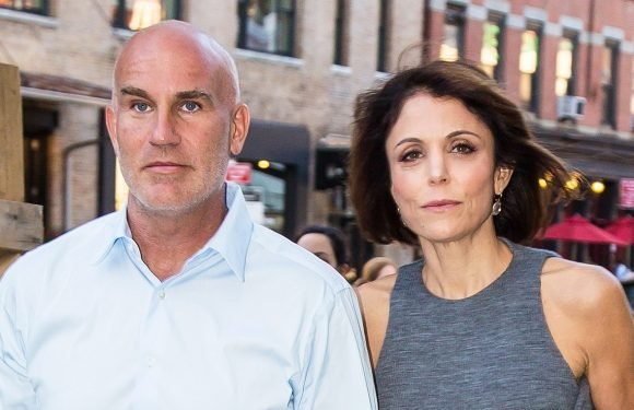 Bethenny Says 'Mommy Time Heals All Wounds' Two Weeks After Dennis' Death