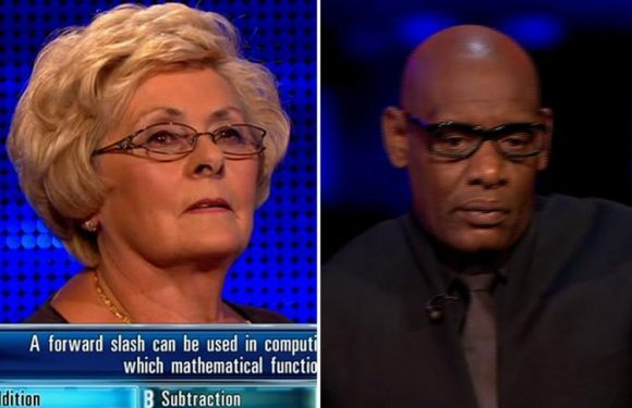 The Chase viewers praise retired contestant Lynne as she takes on chaser Shaun Wallace alone – but goes home with nothing