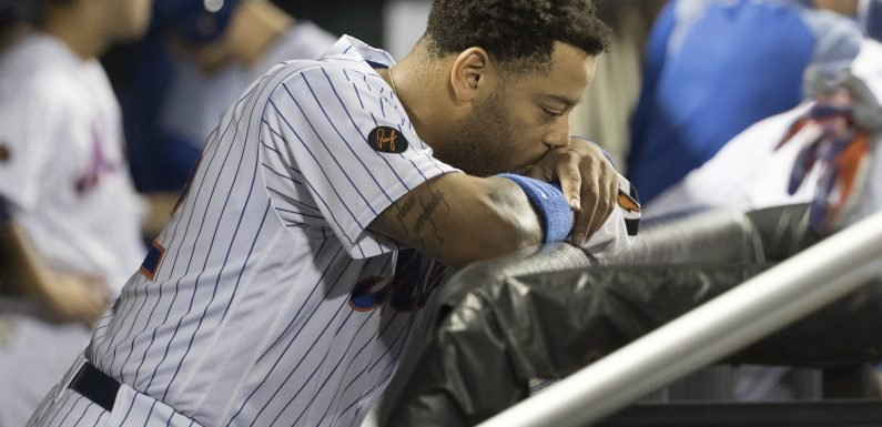 Mets' latest downfall was built into their flawed structure