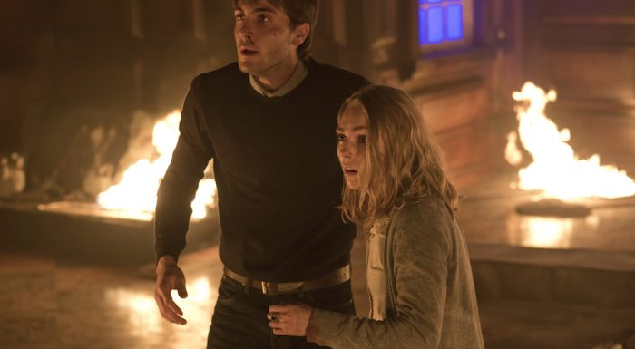Film Review: 'Down a Dark Hall'