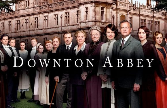 'Downton Abbey' Movie Has Started Shooting, Adds Imelda Staunton and More to Cast