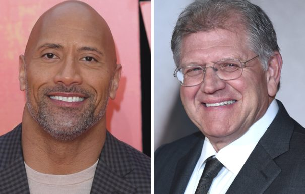 Dwayne Johnson To Play Kamehameha In WB Epic 'King;' Robert Zemeckis Directs Script By 'Braveheart's Randall Wallace