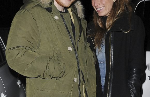 Is Ed Sheeran Married? Singer Seems to Suggest He and Cherry Seaborn Already Tied the Knot