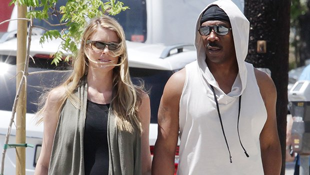 Eddie Murphy, 57, Expecting His 10th Child As Partner Paige Butcher Reveals Surprising Baby Bump