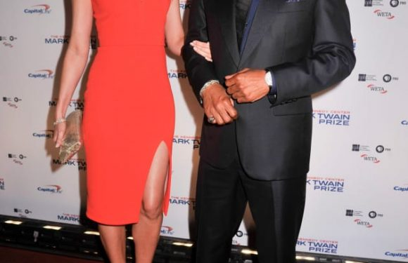 Eddie Murphy: Expecting Baby #10!