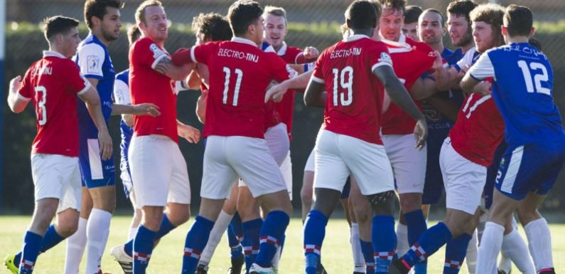 Canberra Olympic to meet rivals in premiership showdown