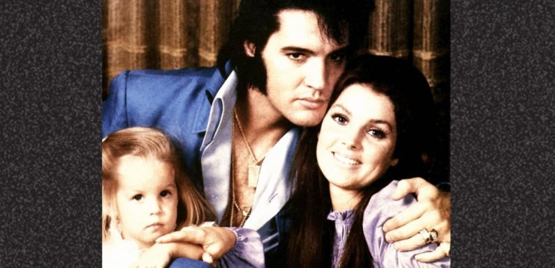 Lisa Marie Presley Opens Up About Addiction 'Struggle' and Elvis in Rare TV Interview