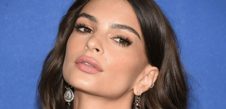 Emily Ratajkowski Says She's Still 'Figuring Out' Feminism In New Interview