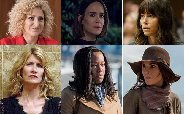 Emmys 2018 Poll: Who Should Win for Lead Actress, Limited Series/Movie?