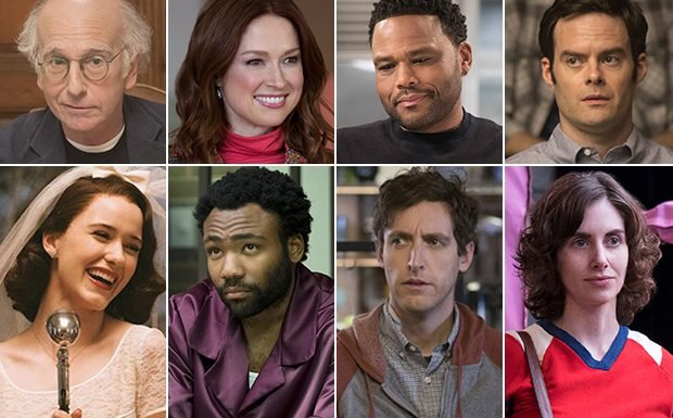 Emmys 2018 Poll: What Should Win for Outstanding Comedy Series?