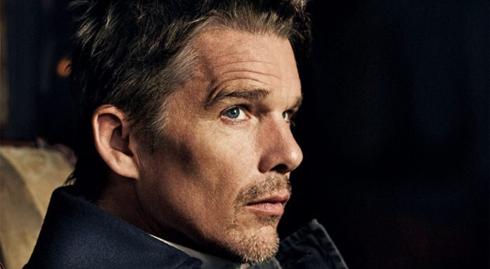 Ethan Hawke Gets Candid on Fame, Filmmaking and What He Learned From 'Reality Bites'