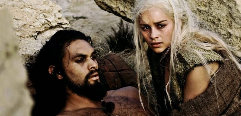 Will Khal Drogo Come Back To Life In 'Game Of Thrones' Season 8? This Theory Is Wild