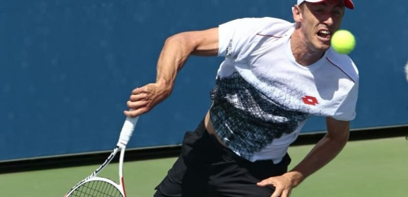 Millman charges into US Open third round