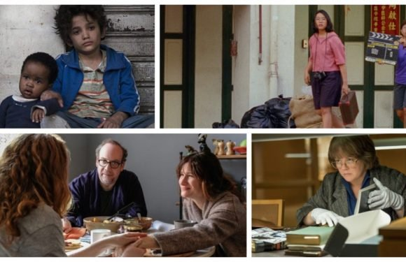 9 Female-Directed Films to See This Season, From 'Destroyer' to 'Capernaum' and More