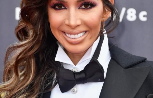 Farrah Abraham is Nearly Unrecognizable in New Makeup-Free Photo!