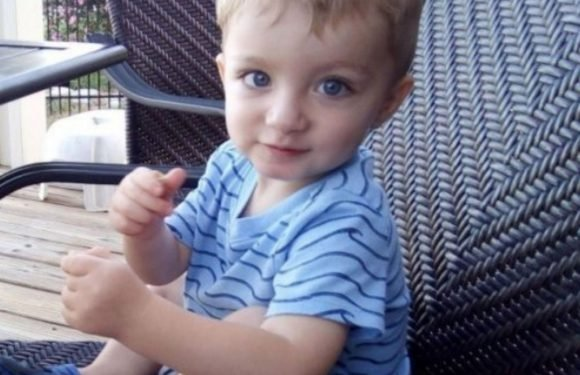 Dad charged with capital murder in stabbing of 16-month-old son