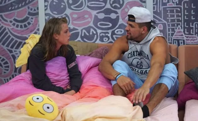 Big Brother Spoilers: Did Faysal or Haleigh Escape the Block?